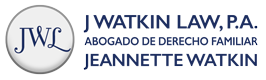 J. Watkin Law P.A. Logo