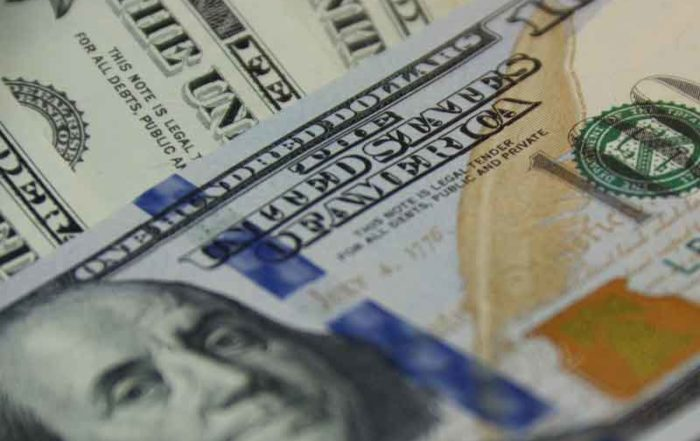 Alimony money